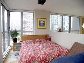 "Photo 6: 605 1238 RICHARDS ST in Vancouver: Downtown VW Condo for sale in ""METRO POLIS"" (Vancouver West)  : MLS®# V585416"