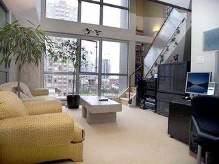 "Photo 2: 605 1238 RICHARDS ST in Vancouver: Downtown VW Condo for sale in ""METRO POLIS"" (Vancouver West)  : MLS®# V585416"