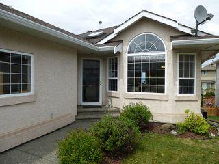 Photo 2: 2349 Abbeyglen Way in Kamloops: Aberdeen House for sale : MLS®# 116390