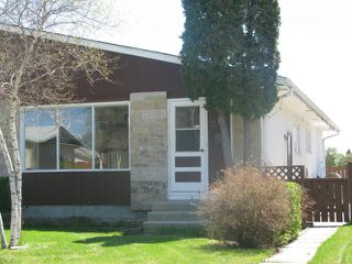 Photo 2: 210 Tu-pelo Avenue in WINNIPEG: East Kildonan Single Family Attached for sale (North East Winnipeg)  : MLS®# 1310231