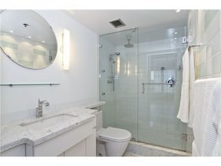 Photo 6: # 902 212 DAVIE ST in Vancouver: Yaletown Condo for sale (Vancouver West)  : MLS®# V1006089