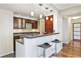 Photo 10: # 902 212 DAVIE ST in Vancouver: Yaletown Condo for sale (Vancouver West)  : MLS®# V1006089