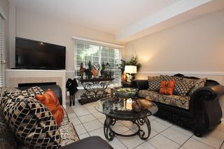 Main Photo: # 109 13780 76TH AV in Surrey: East Newton Condo for sale : MLS®# F1322724