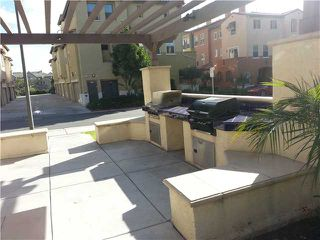 Photo 12: CHULA VISTA Townhome for sale : 3 bedrooms : 1307 HAGLAR Way #1