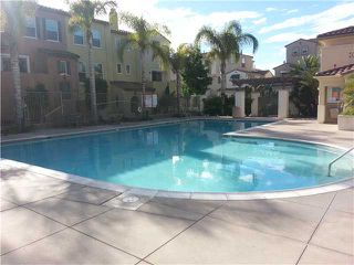 Photo 11: CHULA VISTA Townhome for sale : 3 bedrooms : 1307 HAGLAR Way #1