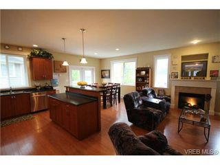 Photo 4: 974 Wild Blossom Crt in VICTORIA: La Happy Valley House for sale (Langford)  : MLS®# 658744