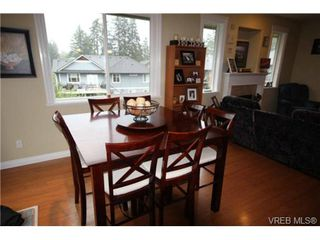 Photo 3: 974 Wild Blossom Crt in VICTORIA: La Happy Valley House for sale (Langford)  : MLS®# 658744