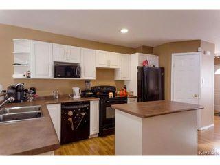 Photo 7: 315 Pandora Avenue West in WINNIPEG: Transcona Residential for sale (North East Winnipeg)  : MLS®# 1401752