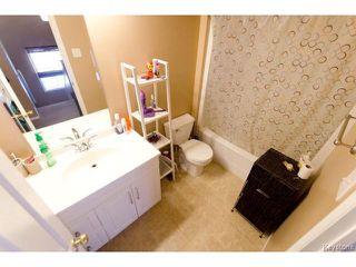 Photo 11: 315 Pandora Avenue West in WINNIPEG: Transcona Residential for sale (North East Winnipeg)  : MLS®# 1401752