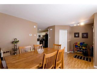 Photo 4: 315 Pandora Avenue West in WINNIPEG: Transcona Residential for sale (North East Winnipeg)  : MLS®# 1401752