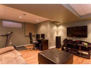 Photo 15: 315 Pandora Avenue West in WINNIPEG: Transcona Residential for sale (North East Winnipeg)  : MLS®# 1401752
