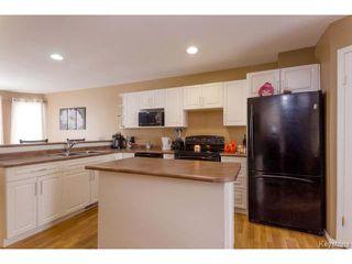 Photo 6: 315 Pandora Avenue West in WINNIPEG: Transcona Residential for sale (North East Winnipeg)  : MLS®# 1401752