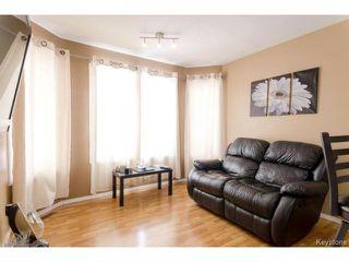 Photo 8: 315 Pandora Avenue West in WINNIPEG: Transcona Residential for sale (North East Winnipeg)  : MLS®# 1401752