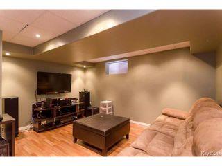 Photo 14: 315 Pandora Avenue West in WINNIPEG: Transcona Residential for sale (North East Winnipeg)  : MLS®# 1401752