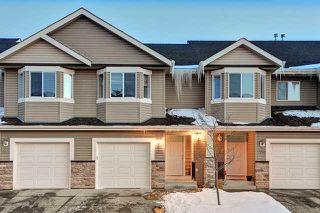 Photo 1: 126 ROYAL OAK Gardens NW in CALGARY: Royal Oak Townhouse for sale (Calgary)  : MLS®# C3607480