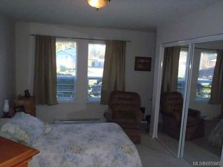 Photo 11: 106 264 McVickers St in PARKSVILLE: PQ Parksville Row/Townhouse for sale (Parksville/Qualicum)  : MLS®# 685945