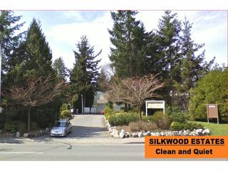 "Photo 3: 10 3075 TRETHEWEY Street in Abbotsford: Abbotsford West Townhouse for sale in ""SILKWOOD ESTATES"" : MLS®# F1428724"