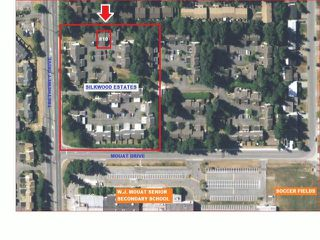 "Photo 13: 10 3075 TRETHEWEY Street in Abbotsford: Abbotsford West Townhouse for sale in ""SILKWOOD ESTATES"" : MLS®# F1428724"