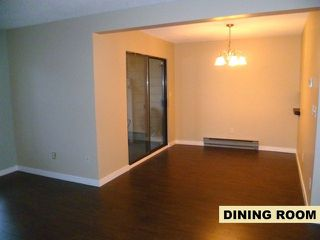 """Photo 6: 10 3075 TRETHEWEY Street in Abbotsford: Abbotsford West Townhouse for sale in """"SILKWOOD ESTATES"""" : MLS®# F1428724"""