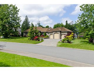 "Photo 2: 15367 N KETTLE Crescent in Surrey: Sullivan Station House for sale in ""SULLIVAN STATION"" : MLS®# F1431191"