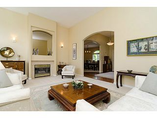 "Photo 3: 15367 N KETTLE Crescent in Surrey: Sullivan Station House for sale in ""SULLIVAN STATION"" : MLS®# F1431191"