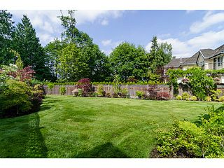"Photo 20: 15367 N KETTLE Crescent in Surrey: Sullivan Station House for sale in ""SULLIVAN STATION"" : MLS®# F1431191"