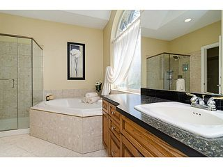 "Photo 10: 15367 N KETTLE Crescent in Surrey: Sullivan Station House for sale in ""SULLIVAN STATION"" : MLS®# F1431191"