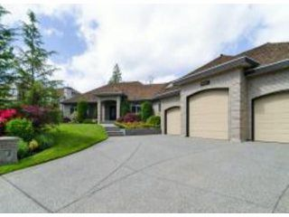 "Photo 1: 15367 N KETTLE Crescent in Surrey: Sullivan Station House for sale in ""SULLIVAN STATION"" : MLS®# F1431191"
