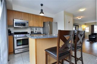 Photo 2: 127 5050 Intrepid Drive in Mississauga: Churchill Meadows Condo for sale : MLS®# W3112623
