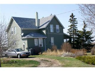 Photo 3: 500 MAIN Street: Lang Single Family Dwelling for sale (Weyburn / Estevan NW)  : MLS®# 532044
