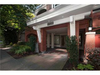 "Photo 18: 410 1728 ALBERNI Street in Vancouver: West End VW Condo for sale in ""ATRIUM ON THE PARK"" (Vancouver West)  : MLS®# V1119320"