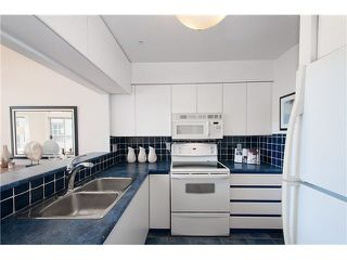 """Photo 9: 410 1728 ALBERNI Street in Vancouver: West End VW Condo for sale in """"ATRIUM ON THE PARK"""" (Vancouver West)  : MLS®# V1119320"""