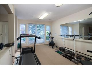 """Photo 17: 410 1728 ALBERNI Street in Vancouver: West End VW Condo for sale in """"ATRIUM ON THE PARK"""" (Vancouver West)  : MLS®# V1119320"""