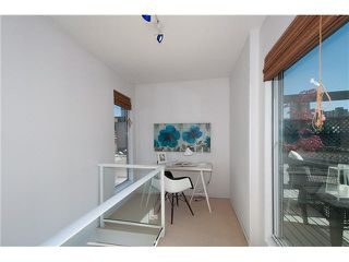 """Photo 14: 410 1728 ALBERNI Street in Vancouver: West End VW Condo for sale in """"ATRIUM ON THE PARK"""" (Vancouver West)  : MLS®# V1119320"""