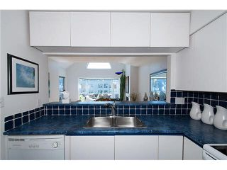 """Photo 10: 410 1728 ALBERNI Street in Vancouver: West End VW Condo for sale in """"ATRIUM ON THE PARK"""" (Vancouver West)  : MLS®# V1119320"""