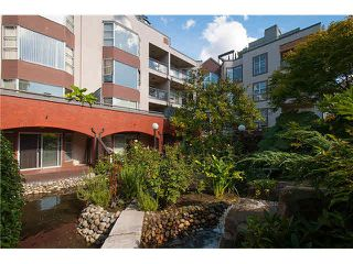 """Photo 19: 410 1728 ALBERNI Street in Vancouver: West End VW Condo for sale in """"ATRIUM ON THE PARK"""" (Vancouver West)  : MLS®# V1119320"""