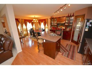 Photo 2: Mitchelson Way in Winnipeg: Residential for sale : MLS®# 1510883