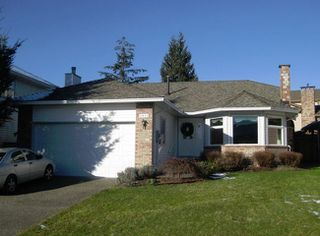 Photo 1: 1911 Eureka Ave in Port Coquitlam: Home for sale