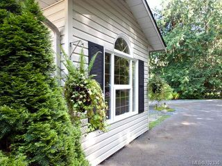 Photo 20: 116 BAYNES DRIVE in FANNY BAY: CV Union Bay/Fanny Bay Manufactured Home for sale (Comox Valley)  : MLS®# 702330
