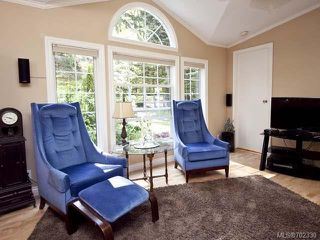 Photo 2: 116 BAYNES DRIVE in FANNY BAY: CV Union Bay/Fanny Bay Manufactured Home for sale (Comox Valley)  : MLS®# 702330