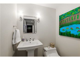 "Photo 9: 4451 ARBUTUS Street in Vancouver: Quilchena Townhouse for sale in ""Arbutus West"" (Vancouver West)  : MLS®# V1135323"
