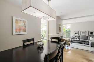 "Photo 23: 4451 ARBUTUS Street in Vancouver: Quilchena Townhouse for sale in ""Arbutus West"" (Vancouver West)  : MLS®# V1135323"