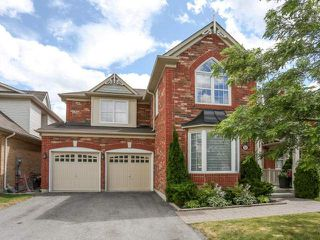 Photo 1: 122 Ina Lane in Whitchurch-Stouffville: Stouffville House (2-Storey) for sale : MLS®# N3279122