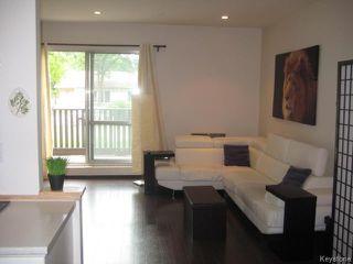 Photo 8: 175 Pulberry Street in WINNIPEG: St Vital Condominium for sale (South East Winnipeg)  : MLS®# 1525584