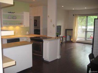 Photo 2: 175 Pulberry Street in WINNIPEG: St Vital Condominium for sale (South East Winnipeg)  : MLS®# 1525584
