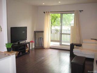 Photo 7: 175 Pulberry Street in WINNIPEG: St Vital Condominium for sale (South East Winnipeg)  : MLS®# 1525584