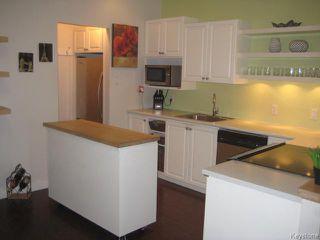 Photo 3: 175 Pulberry Street in WINNIPEG: St Vital Condominium for sale (South East Winnipeg)  : MLS®# 1525584