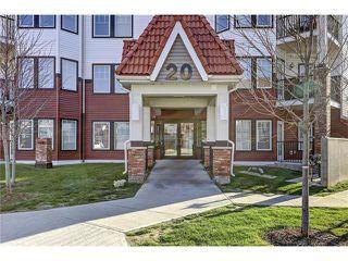 Photo 2: 423 20 ROYAL OAK Plaza NW in Calgary: Royal Oak Condo for sale : MLS®# C4036276