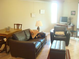 Photo 5: DOWNTOWN Condo for rent : 1 bedrooms : 1608 India #208 in San Diego
