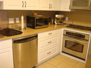 Photo 11: DOWNTOWN Condo for rent : 1 bedrooms : 1608 India #208 in San Diego